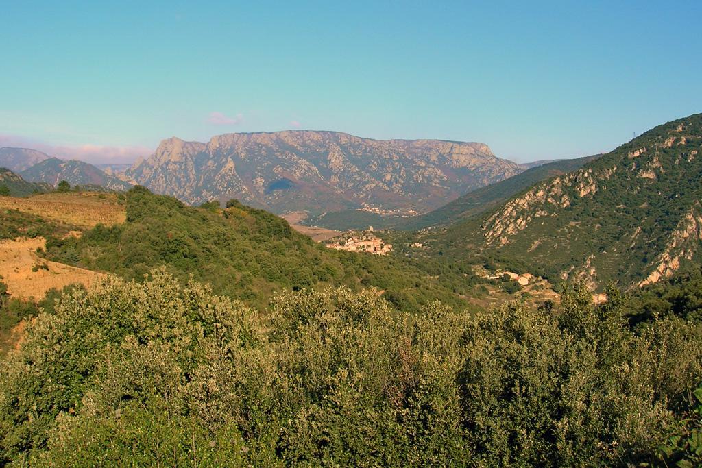 Randonnées du Caroux et de la vallée de l'Orb