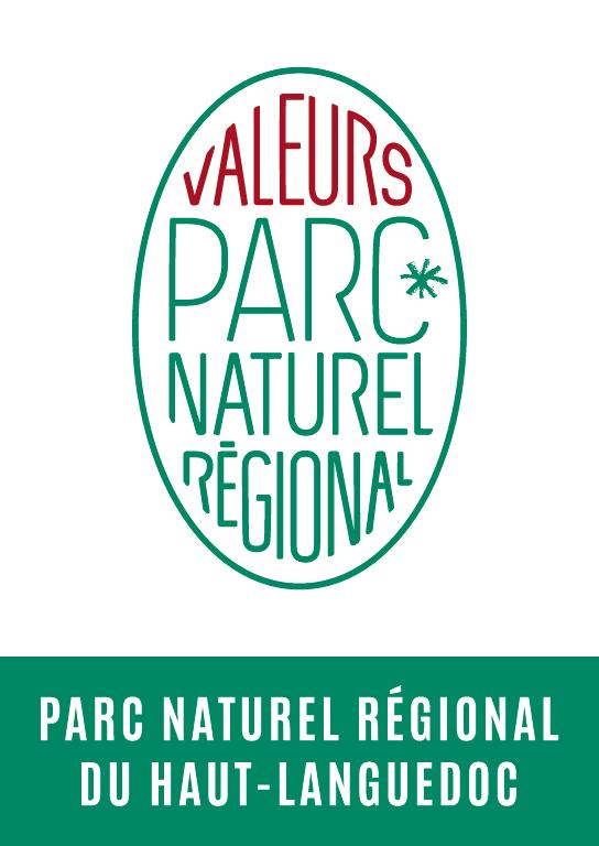 La marque valeur Parc Naturel du Haut Languedoc