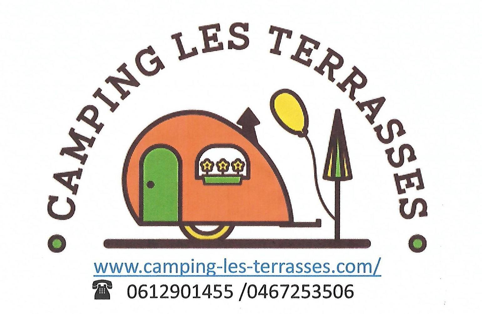 Camping les TERRASSES***